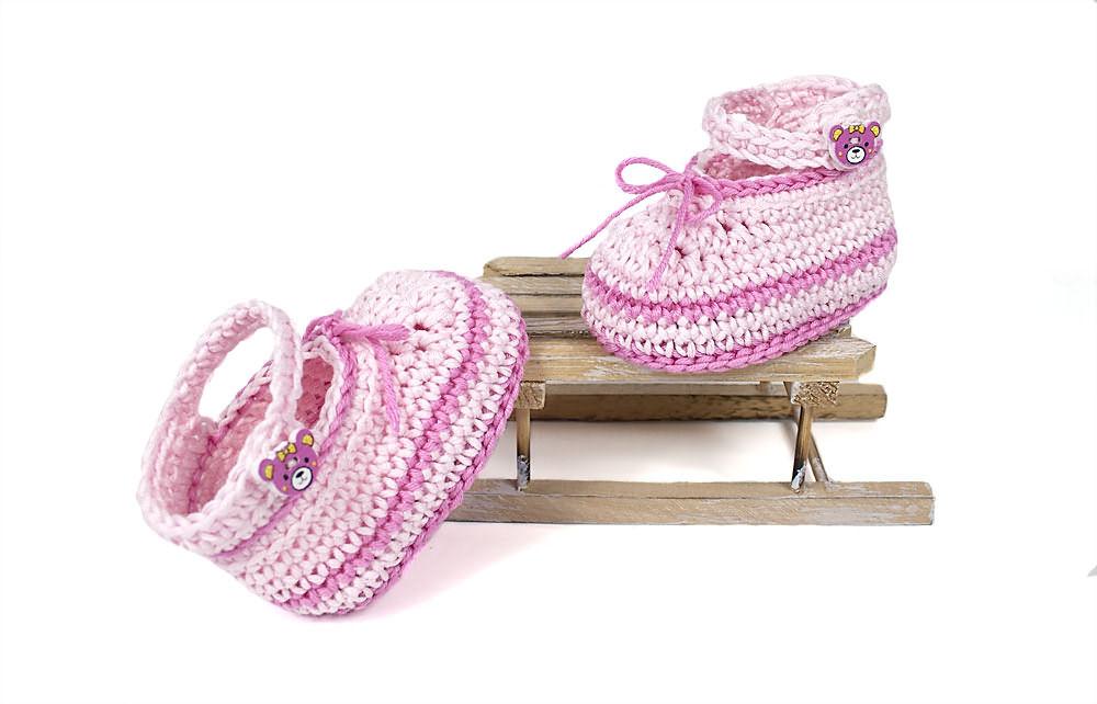 pretty nice e1deb b6023 Babyschuhe rosa pink